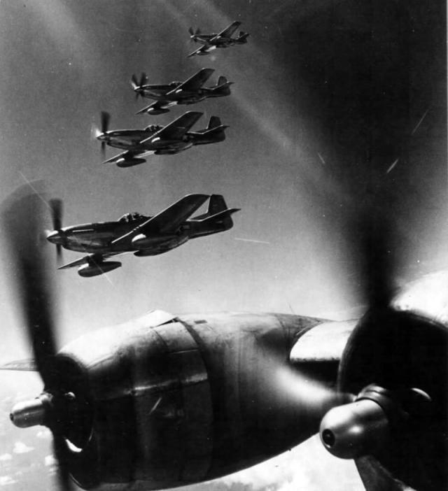 B 29 p 51 escort
