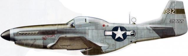 Mustang f 6k 44 12222