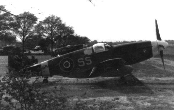 Mustang iii stanislaw skalski fz152