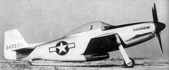 Mustang xp 51g 43 43335