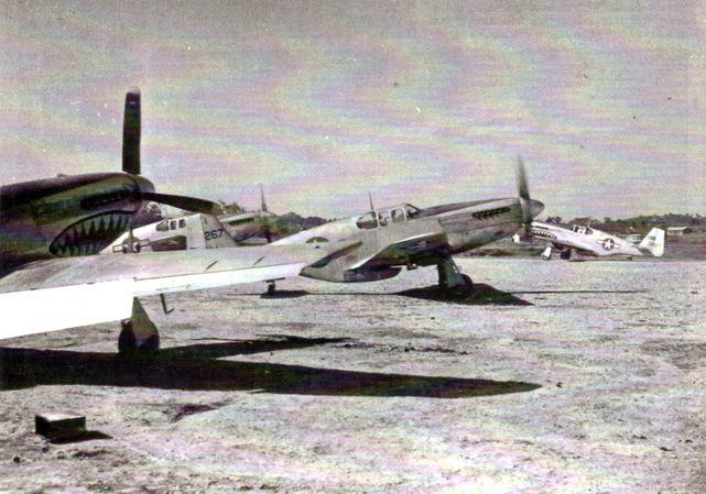 P 51 b 16th fs 26th fs