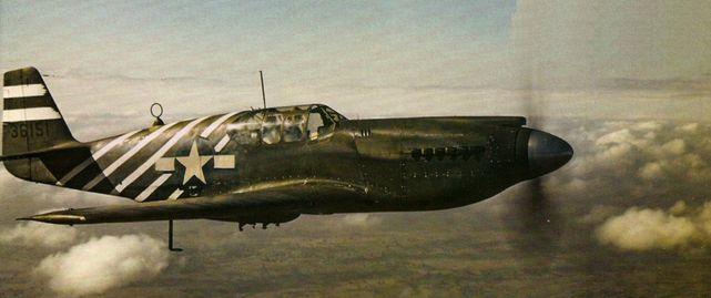 P 51a r t smith
