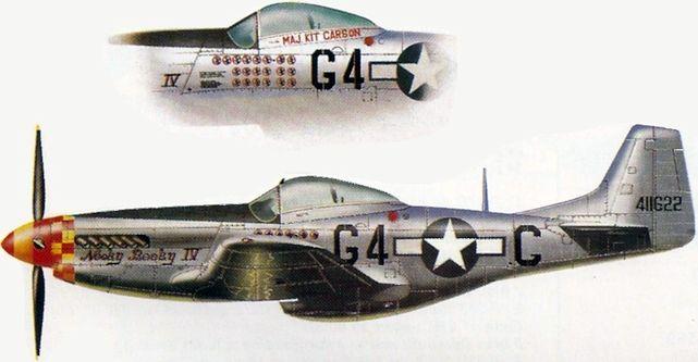 P 51k leonard kit carson